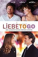 Liebe to Go [englische Sprachversion]