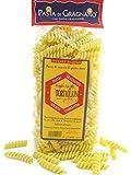 Tortiglioni Pasta di Gragnano 500gr (Pack of 4)