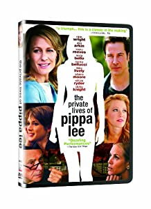 "Cover of ""The Private Lives of Pippa Lee&..."