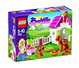 Lego Belville Playful Puppy