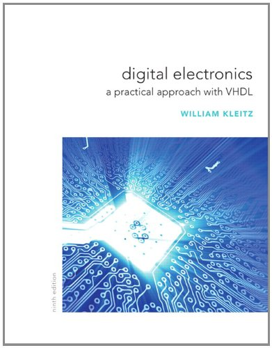 Digital Electronics: A Practical Approach with VHDL (9th...