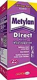 Metylan Direct Rollkleister, 1 Paket à 400 g Stück, MD40