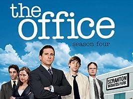 The Office [US] - Season 4