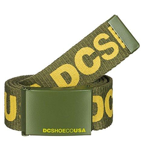 Dc Shoes Cintura Uomo-Donna Chinook 6 Cintura Accessori Snowboard EDYAA03021-GRA0