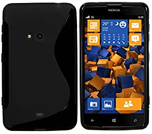 mumbi S-TPU Schutzhülle Nokia Lumia 625 Hülle
