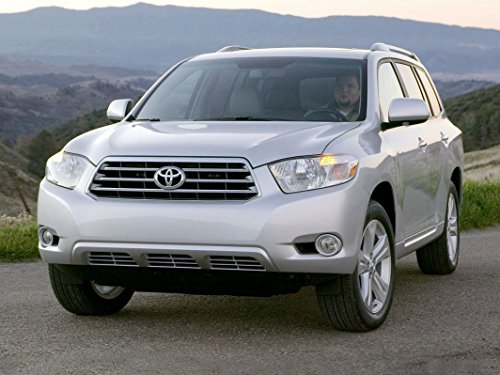 toyota-highlander-customized-32x24-inch-silk-print-poster-affiche-de-la-soie-wallpaper-great-gift