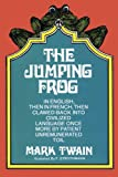 The Jumping Frog (Dover Humor) (0486226867) by Twain, Mark