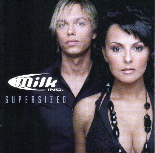 Milk Inc. - Now Dance 2006-03 - Zortam Music
