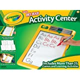 Crayola Dry Erase Activity Center – $9.49!