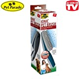 Pet Parade Ionic Pet Brush