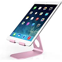 Pasonomi Adjustable Tablet Stand (Rose Gold)