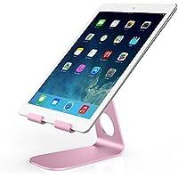 Pasonomi Adjustable Tablet Stand (Rose Gold)