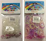 600 CHANGING COLOUR LOOM BANDS LOOM C...