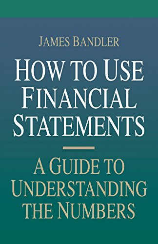 How to Use Financial Statements: A Guide to Understanding the Numbers