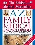 BMA A-Z Family Medical Encyclopedia (...