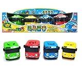 TAYO Bus Bath Toy by Tayo