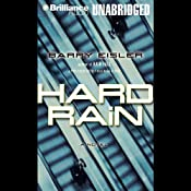 Hard Rain: John Rain Thrillers | Barry Eisler