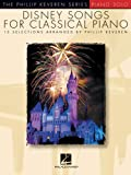 Disney Songs for Classical Piano - The Phillip Keveren Series
