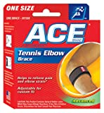 Image of ACE Tennis Elbow Brace One Size
