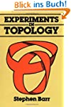 Experiments in Topology (Dover Books...