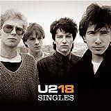 U2 18-Singles