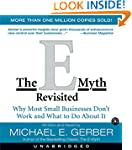 The E-Myth Revisited CD : Why Most Sm...