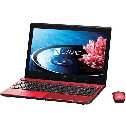 NEC LAVIE Note Standard NS550/BAR PC-NS550BAR
