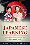 Japanese learning : Learn japanese ex...