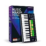 Software - MAGIX Music Maker 2017 Performer