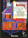 img - for Marketing: An Active Learning Approach (BA in Business Studies) book / textbook / text book