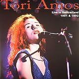 Live In Switzerland 1991 & 1992