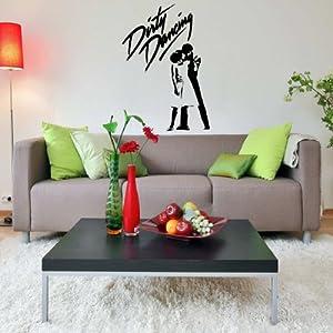 Dirty Dancing Vinyl Wall Art Decal Kitchen