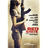 Red State ~ Michael Parks