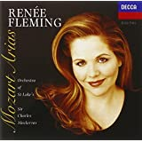 Renée Fleming - Visions of Love ~ Mozart Arias / Mackerras