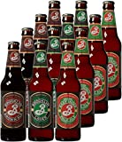 Brooklyn Brewery Bottle Mixed Case 355 ml Beer (Pack of 12)