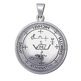 Archangel Michael Symbol