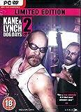Kane and Lynch 2: Dog Days - PC