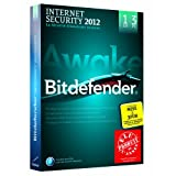 Bitdefender Internet Security 2012 (3 postes, 1 an) - mise � jourpar BitDefender