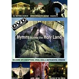 Hymns Across The Holy Land