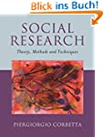 Social Research: Theory, Methods and...