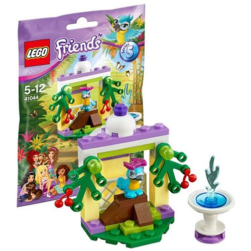 LEGO Friends 41044 Macaw's Fountain