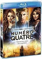 Numéro Quatre [Blu-ray]