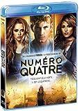 Image de Numéro Quatre [Blu-ray]
