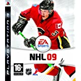 NHL 09 (PS3)by Electronic Arts