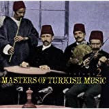 V2 Masters Of Turkish Music