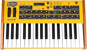 Dave Smith Instruments Mopho Keyboard Synth