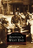 Boston's West End (MA) (Images of America)