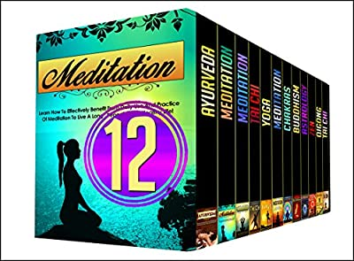 Zen: 12 Book Box Set - Get This Amazing 12 Book Zen And Yoga Box Set (English Edition)
