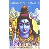 Holy Cow!: An Indian Adventureby Sarah MacDonald