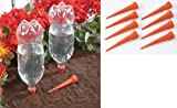 Automatic Irrigation Plant Watering Spikes - Set Of 8